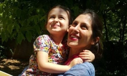 """Iran """"Frees"""" Nazanin Zaghari-Ratcliffe — But Threatens Her With New Charge"""