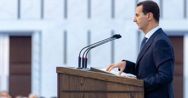 Assad Presses Kurds to Accept Regime Takeover of Northeast Syria