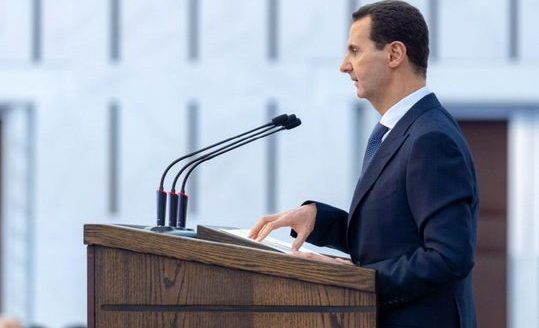 Assad Presses Kurds to Accept Regime Takeover of Northeast Syria