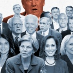 Political WorldView Podcast: The Democrats Running for President in 2020