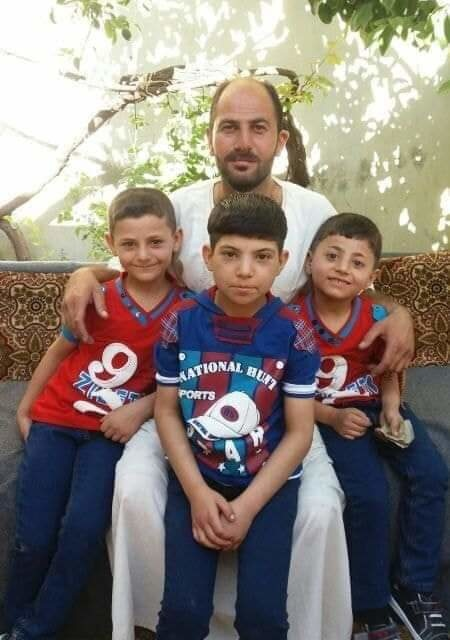 Syria Daily: 5 Children and 1 Woman Killed in Latest Assad Regime Shelling of Idlib