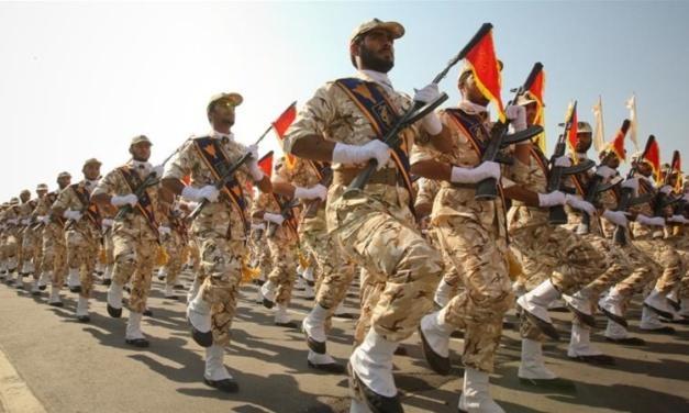 Iran Daily: Attack on Paramilitary Base Kills 1, Injures 5 Revolutionary Guards