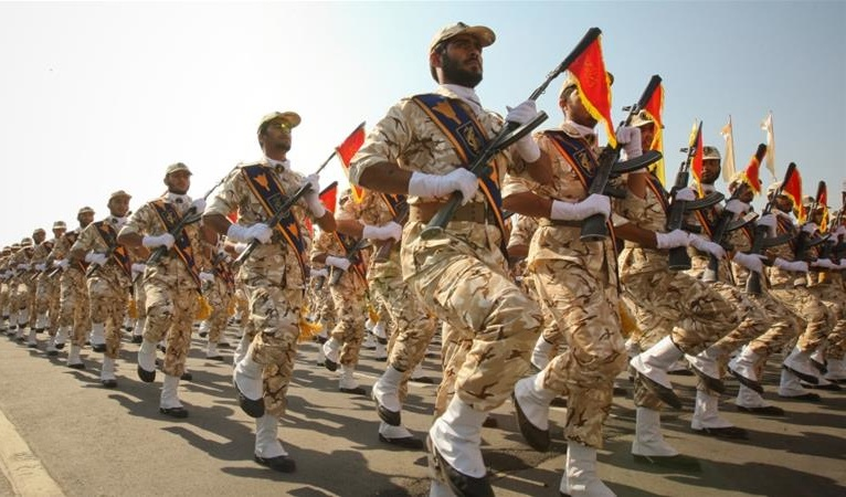 Iran Daily: Attack on Paramilitary Base Kills 1, Injures 5 Revolutionary Guards