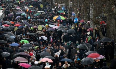 Iran Daily: Rallies for 40th Anniversary of Islamic Revolution