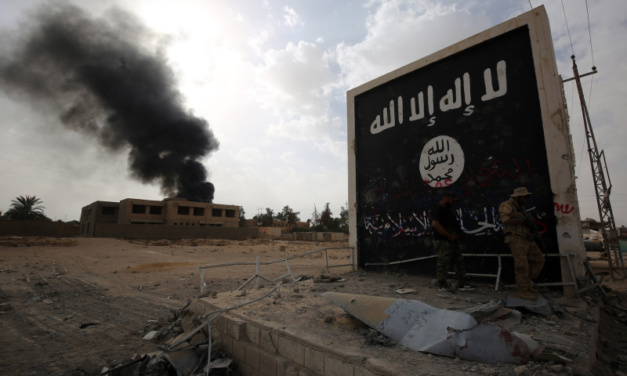 "Misunderstanding the Islamic State's ""Defeat"" — and Why It Matters for Humanitarian Aid"