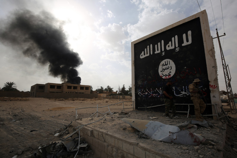 """Misunderstanding the Islamic State's """"Defeat"""" — and Why It Matters for Humanitarian Aid"""