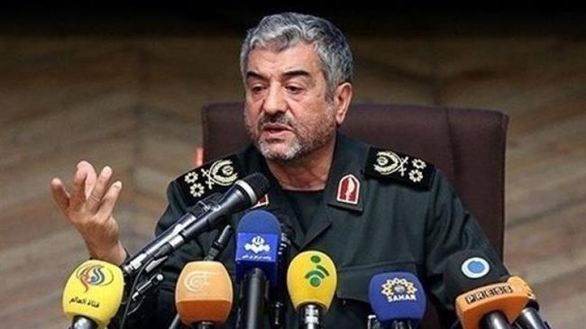 "Iran Daily: Commander Threatens US — Don't Designate Revolutionary Guards as ""Terrorist"""
