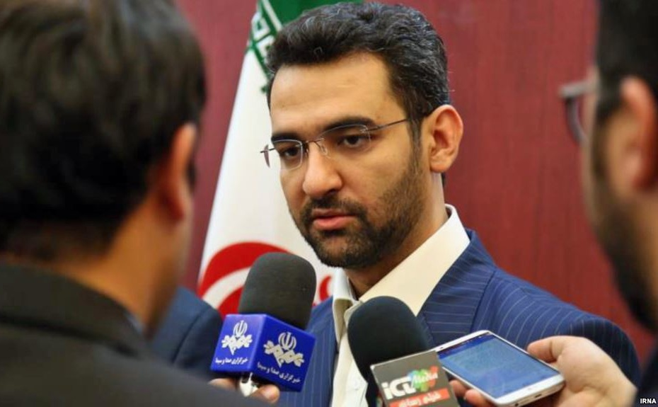 "Iran Daily: Communications Minister Charged with ""Internet Espionage"""