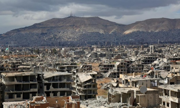 Assad Survived Syria's Uprising. Can Syrians Survive in His Economy?