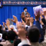 "Iran Daily: Rewriting Supreme Leader's Attack on US ""1st-Class Fools"", European Deceivers"