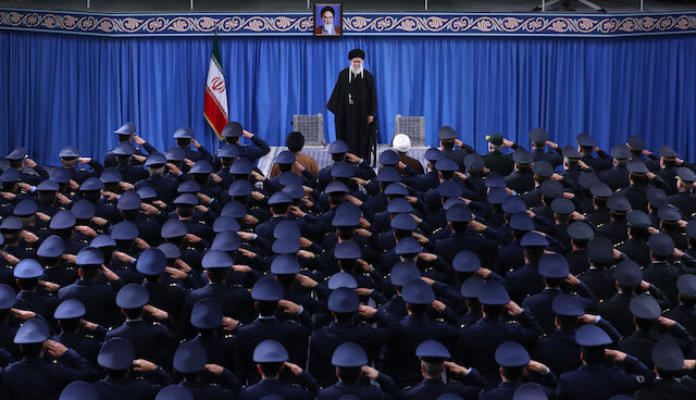 """Iran Daily: Supreme Leader — """"Death to America's Leaders"""""""