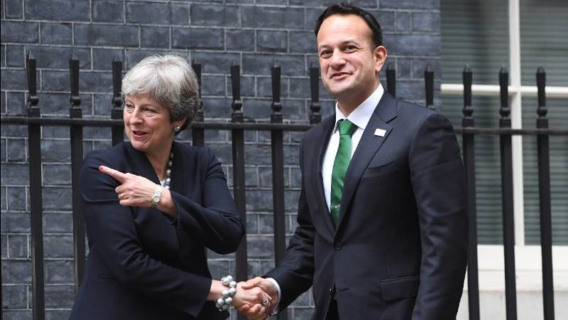 Brexit: Explaining The Insurance Policy of the Irish Backstop