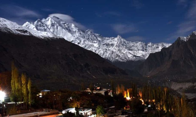 Pakistan Looks for Tourism Recovery