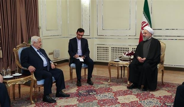 Iran Daily: Tehran to US — Get Out of Syria
