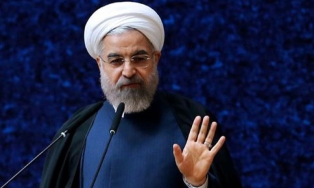 Iran Daily: Rouhani — If US Apologizes, We Will Accept Its Repentance