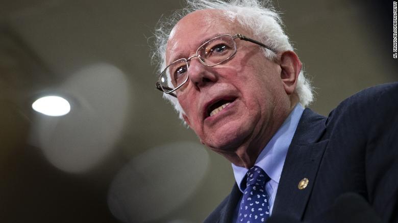 EA on BBC: Can Bernie Sanders Win the Democratic Nomination?