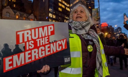 """TrumpWatch, Day 758: Trump Administration Taking """"National Emergency"""" Funds from Military"""