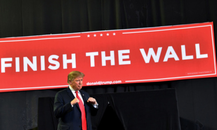 TrumpWatch, Day 756: Trump's Last Card for The Wall — A National Emergency