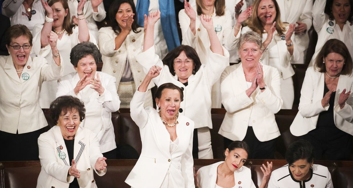 What's the State of the Union? Watch the Women and the Generals