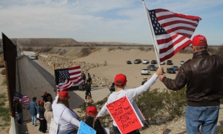 TrumpWatch, Day 752: Border Security Talks Stall as Trump Deploys More Troops