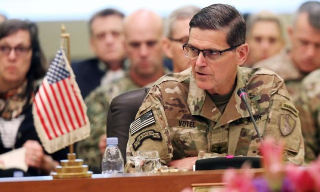 Syria Daily: US General Challenges Trump & Turkey — Arm Kurdish-Led Forces
