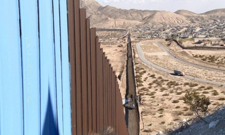 EA on CNN: Trump's Last-Resort Gamble for The Wall…and 2020