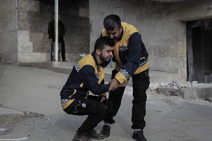 EA on talkRADIO: Killing Civilians in Syria; Labour's Brexit Indecision