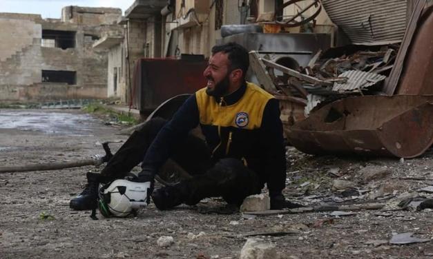 Syria Daily: Assad Regime Continues Bombardment of Idlib Civilians