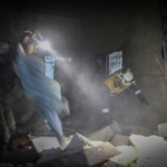 20+ Killed by Pro-Assad Rockets on Idlib Province, Including on Khan Sheikhoun
