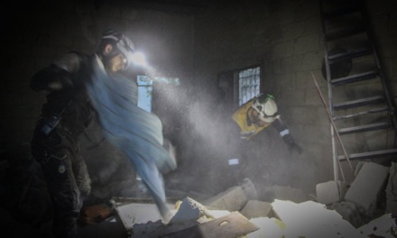 Syria Daily: 22+ Killed by Assad Regime Shelling of Idlib Province, Including on Khan Sheikhoun