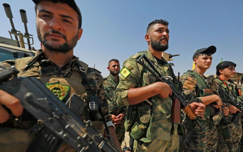 Syria Daily: Assad Regime Steps Up Propaganda v. Kurdish-Led Syrian Democratic Forces