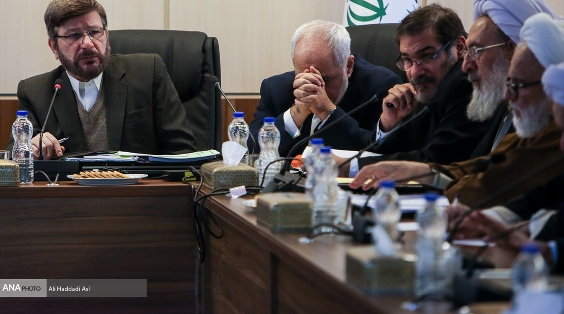 Iran Daily: Tehran Unsettled by Foreign Minister Zarif's Resignation