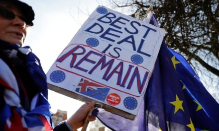 Explaining Brexit Chaos: A 3-Month Breathing Space v. A Stumbling, Fumbling Government — What Next?