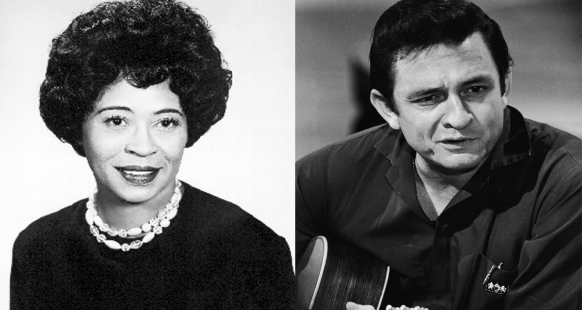 EA on Monocle 24: Should Arkansas Put Daisy Bates & Johnny Cash in the US Capitol?