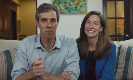 EA on Monocle 24: Can Beto O'Rourke Combine Spectacle and Substance?