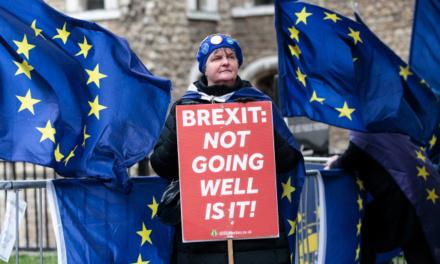 EA on talkRADIO: The Great British Brexit Blunder