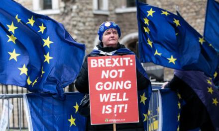 EA on talkRADIO: Brexit's Constitutional Showdown, Trump's Racist Campaigning, US-Iran Tension