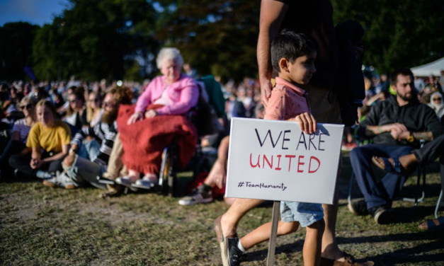 Countering Far-Right Hatred: After Christchurch, There Must Be No More Vigils