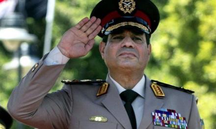 Out-Mubaraking Mubarak: Sisi's Authoritarian Power Grab in Egypt