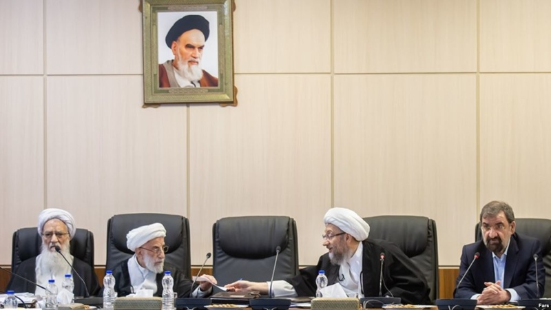 Iran Daily: Tehran Stalls Again on Joining Convention Against Terrorist Finance