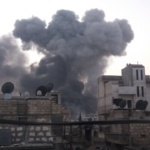 Syria Daily: Russia's Lie — France and Belgium Planning Chemical Attacks in Idlib