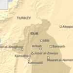 Syria Daily: Russia Reportedly Bombs Idlib, Breaking Its Demilitarized Zone