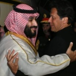 Imran, MBS, and Money Forge a Pakistan-Saudi Strategic Partnership
