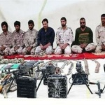 Iran Daily: Kidnapped Border Guards Return From Pakistan
