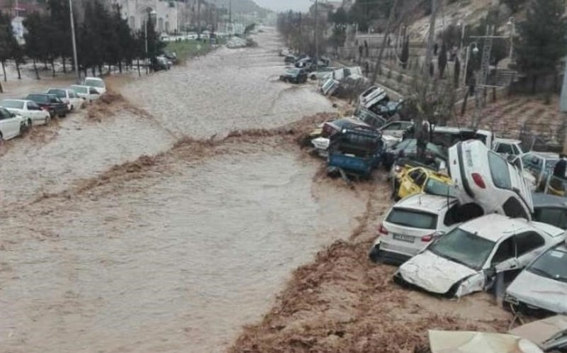 Iran Daily: Rouhani Urges Officials to Act Over Deadly Floods
