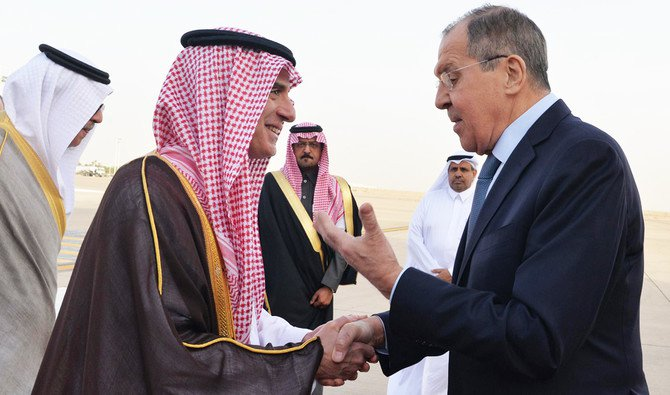 Syria Daily: Saudi Arabia — Too Early To Restore Links with Assad Regime