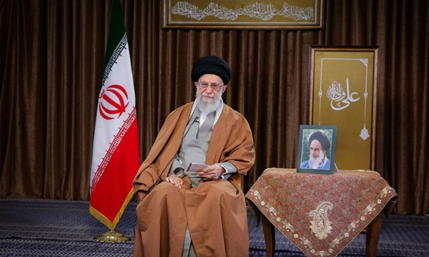 "Iran Daily: Supreme Leader — It's ""Pick-Up in Production"" Year"