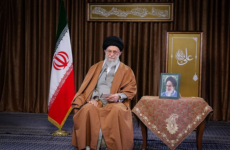 """Iran Daily: Supreme Leader — It's """"Pick-Up in Production"""" Year"""