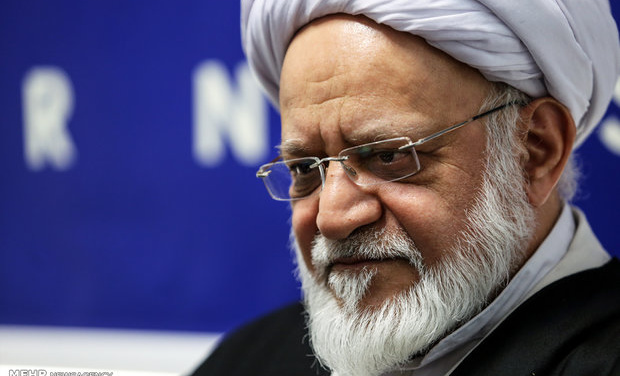 Iran Daily: Hardliner — Tehran Will Not Join International Convention Against Terrorist Finance