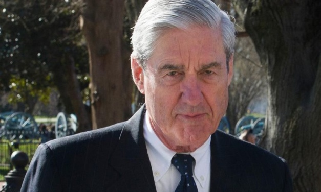 Political WorldView Podcast: The Politics Around the (Still Unseen) Mueller Report